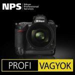 Profi Nikon szerviz támogatás Magyarországon