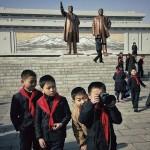 Észak-Koreai hétköznapok fotói