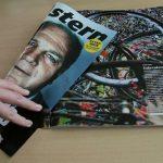 Két oldalas képem a német Sternben