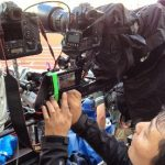 iPhone fotók a Londoni Olimpiáról