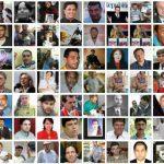 1992 óta ezer újságíró halt meg