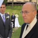 Mindenkinek kellemetlen pillanat az esküvőn