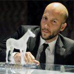Junior Príma díjban részesült Mohai Balázs