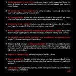 Tíz érv, hogy miért ne írj blogot