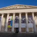 Vasárnap zár a Robert Capa Játékos kiállítás
