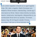 Siri felolvas és magyarul káromkodik