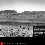 Capa beszámolója az Ardenneki offenzíváról