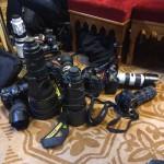 Fotósok lopnak egymástól nagy rendezvényeken