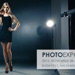 Hétvégén újra itt a Photo Expo