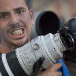 Focit fényképezni is veszélyes sport lehet