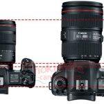 Napokon belül érkezik a Canon R