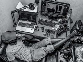 Mit csináljon a fotós karantén idején?