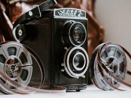 Nézzetek fotós filmeket!